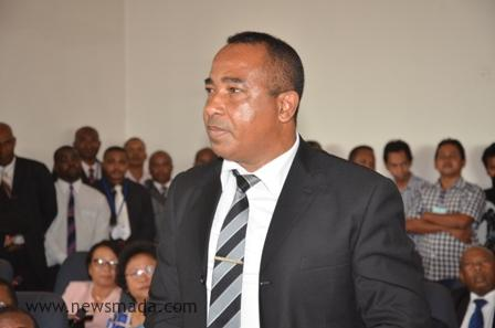 En av de nye guvernørene er