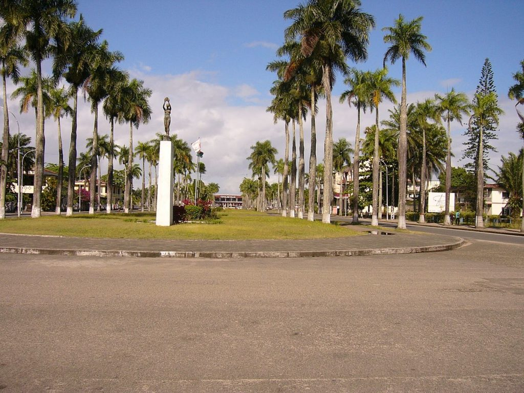 Toamasina (Bilde fra Wikipedia)